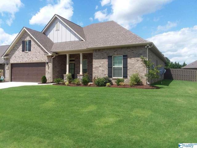 18259 Merlin Drive, Athens, AL 35613 (MLS #1124569) :: Eric Cady Real Estate