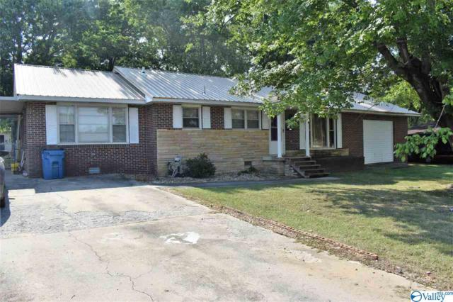 706 Williams Street, Boaz, AL 35957 (MLS #1124580) :: Eric Cady Real Estate