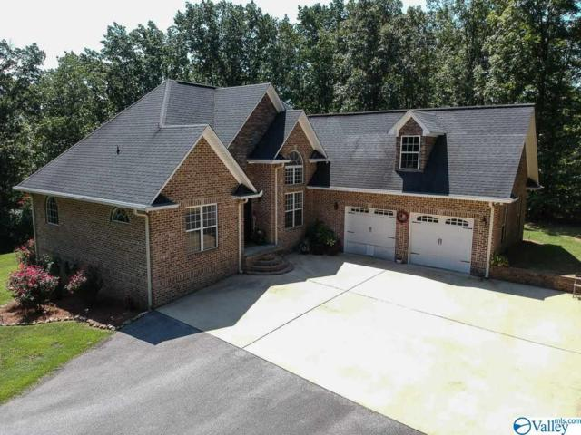 165 Oak Valley Drive, Ashville, AL 35953 (MLS #1124586) :: Amanda Howard Sotheby's International Realty