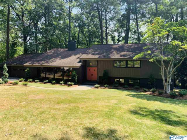143 Fairoaks Street, Gadsden, AL 35901 (MLS #1124623) :: Amanda Howard Sotheby's International Realty