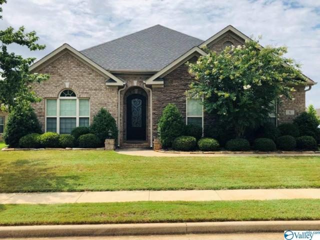 6 Hartley Drive, Huntsville, AL 35824 (MLS #1124664) :: Capstone Realty