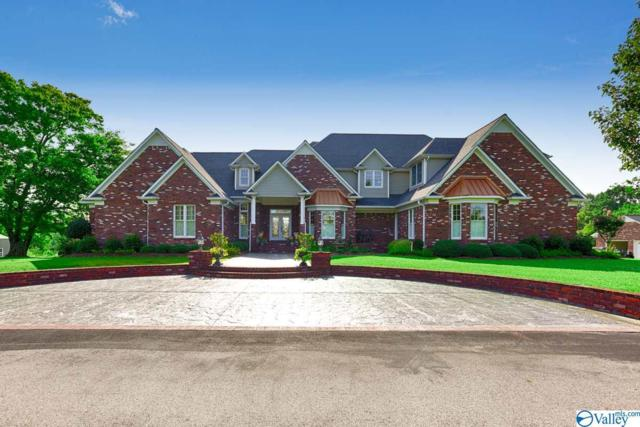 77 Kelly Creek Road, Ardmore, TN 38449 (MLS #1124692) :: RE/MAX Distinctive | Lowrey Team