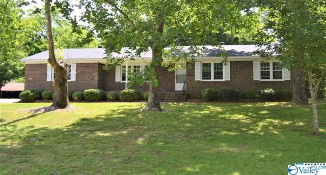 4231 Hopper Road, Altoona, AL 35952 (MLS #1124742) :: Amanda Howard Sotheby's International Realty