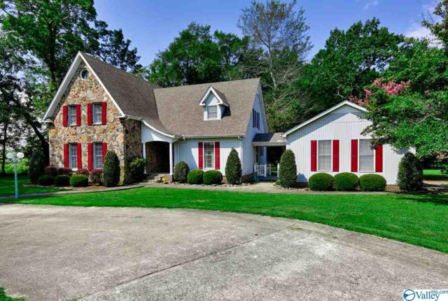 19755 Easter Ferry Road, Athens, AL 35614 (MLS #1124763) :: RE/MAX Distinctive | Lowrey Team
