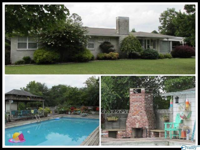 11491 Alabama Highway 168, Boaz, AL 35957 (MLS #1124818) :: Eric Cady Real Estate