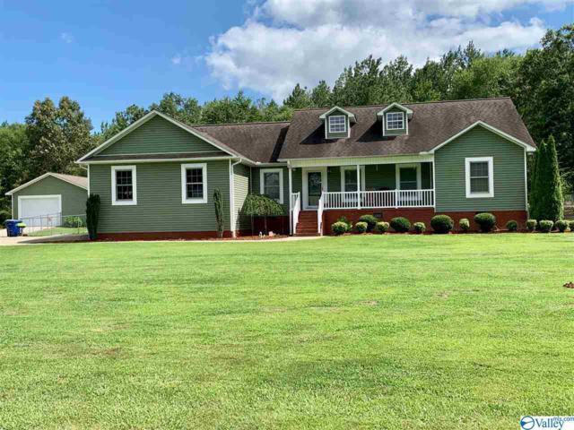 150 Road 1937, Geraldine, AL 35974 (MLS #1124836) :: Intero Real Estate Services Huntsville