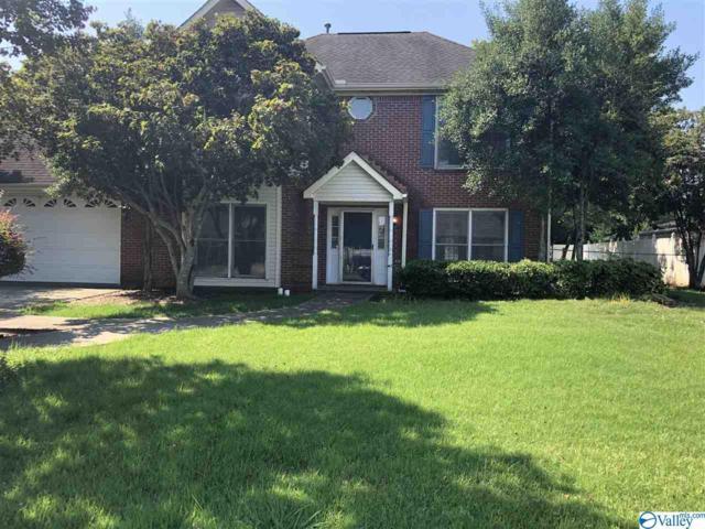2405 Thornmor Drive, Huntsville, AL 35803 (MLS #1124851) :: Amanda Howard Sotheby's International Realty