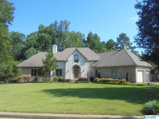112 Cross Creek Lane, Gadsden, AL 35901 (MLS #1124905) :: Amanda Howard Sotheby's International Realty