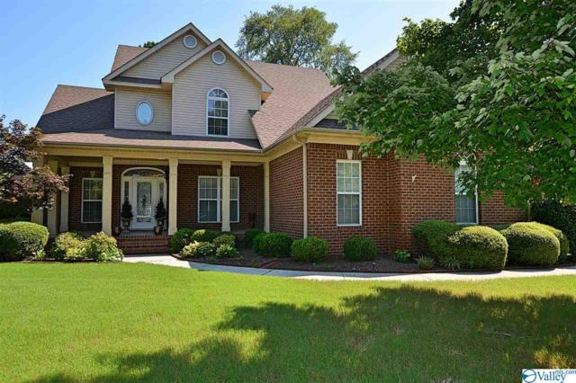 2601 Southhurst Drive, Huntsville, AL 35803 (MLS #1124934) :: Amanda Howard Sotheby's International Realty