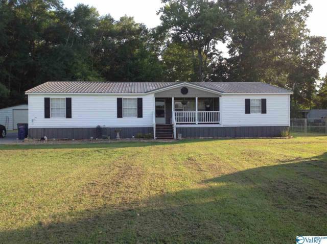 450 Lake Circle, Gadsden, AL 35901 (MLS #1125062) :: Weiss Lake Alabama Real Estate