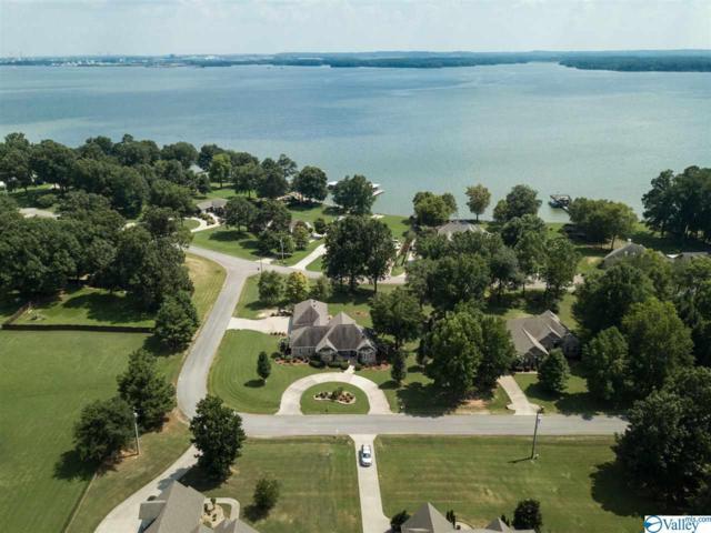 12584 Davenport Drive, Athens, AL 35611 (MLS #1125088) :: Eric Cady Real Estate