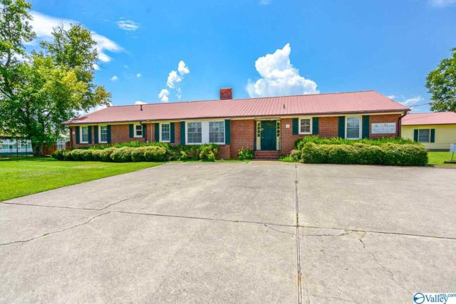 3621 Winchester Road, New Market, AL 35761 (MLS #1125110) :: Amanda Howard Sotheby's International Realty