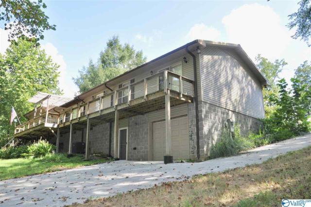 400 County Road 954, Crane Hill, AL 35053 (MLS #1125113) :: Amanda Howard Sotheby's International Realty