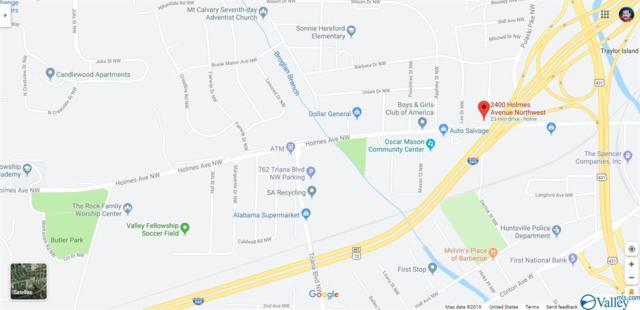 2400 Holmes Avenue, Huntsville, AL 35816 (MLS #1125167) :: Amanda Howard Sotheby's International Realty