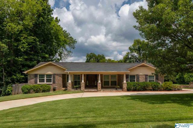 1301 Big Cove Road, Huntsville, AL 35801 (MLS #1125185) :: Capstone Realty