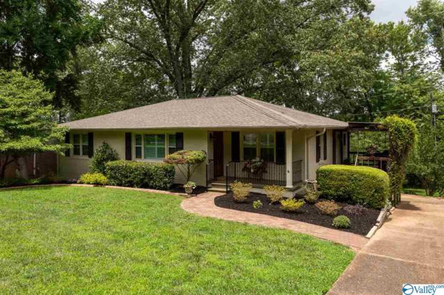 1705 Montdale Road, Huntsville, AL 35801 (MLS #1125205) :: Capstone Realty