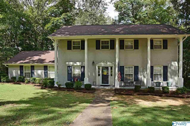1313 Toney Drive, Huntsville, AL 35802 (MLS #1125235) :: Legend Realty