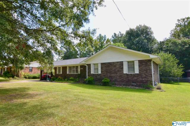 2317 Fairview Road, Gadsden, AL 35904 (MLS #1125238) :: Amanda Howard Sotheby's International Realty