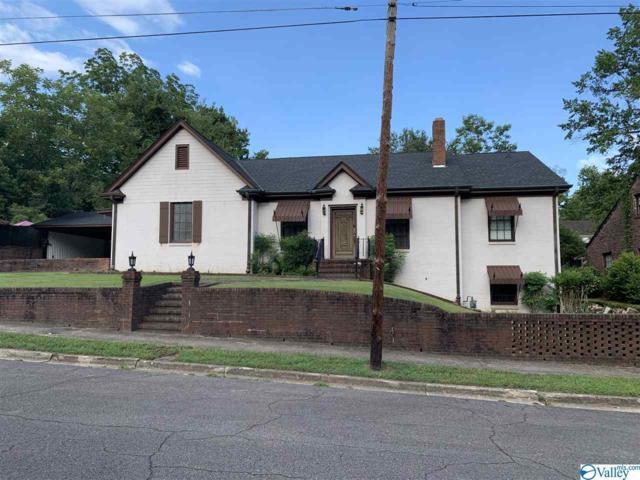 610 Reynolds Street, Gadsden, AL 35901 (MLS #1125250) :: Amanda Howard Sotheby's International Realty