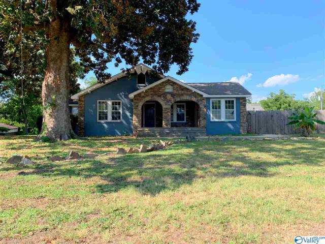501 E Main Street East, Centre, AL 35960 (MLS #1125259) :: Intero Real Estate Services Huntsville
