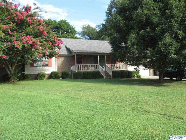 144 Hazelwood Drive, Hazel Green, AL 35750 (MLS #1125270) :: Amanda Howard Sotheby's International Realty