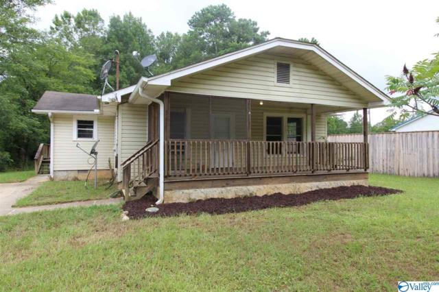 2117 Mccord Ave, Gadsden, AL 35903 (MLS #1125296) :: Intero Real Estate Services Huntsville