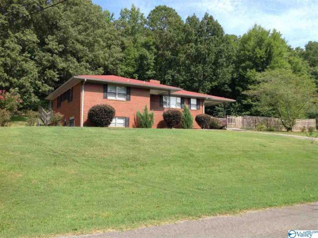 1521 Shady Grove Road, Piedmont, AL 36272 (MLS #1125316) :: Amanda Howard Sotheby's International Realty