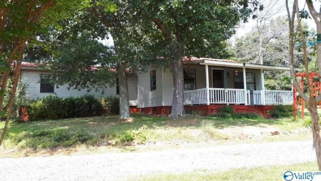 110 County Road 481, Collinsville, AL 35961 (MLS #1125331) :: Capstone Realty