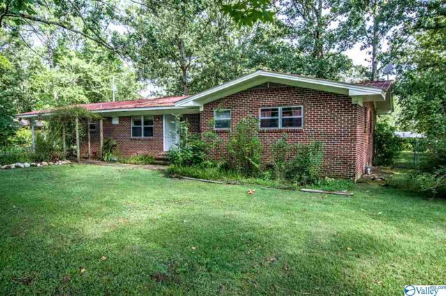 4640 Cornwall Drive, Cedar Bluff, AL 35959 (MLS #1125351) :: Capstone Realty