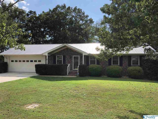 21 Ivey Street, Boaz, AL 35957 (MLS #1125360) :: Eric Cady Real Estate