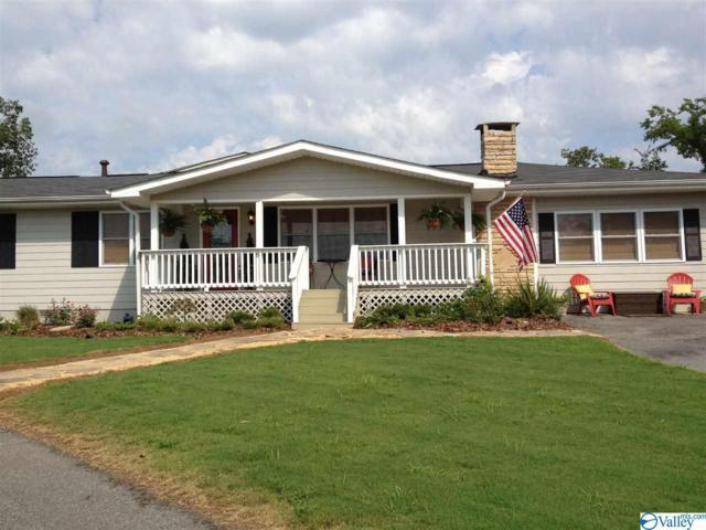 466 Warrenton Shores Drive, Guntersville, AL 35976 (MLS #1125401) :: Capstone Realty