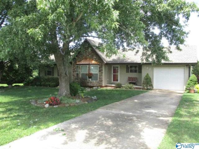127 Mitzi Drive, New Market, AL 35761 (MLS #1125412) :: Coldwell Banker of the Valley