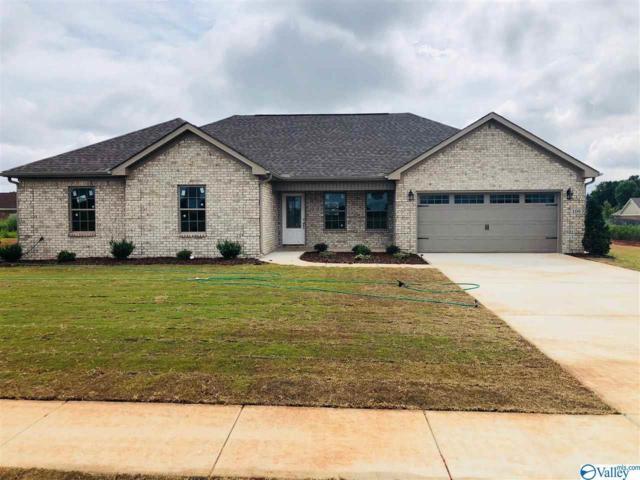 115 Creekwood Drive, Hazel Green, AL 35750 (MLS #1125423) :: Intero Real Estate Services Huntsville