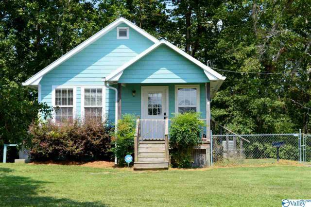 185 Little Nose, Centre, AL 35960 (MLS #1125446) :: Intero Real Estate Services Huntsville