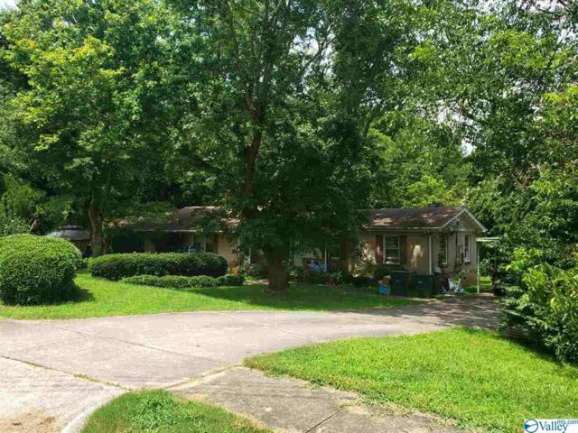 6022 Normal Heights Circle, Huntsville, AL 35810 (MLS #1125458) :: Amanda Howard Sotheby's International Realty
