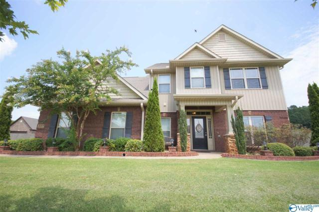 357 Northlake Drive, Meridianville, AL 35759 (MLS #1125462) :: Coldwell Banker of the Valley