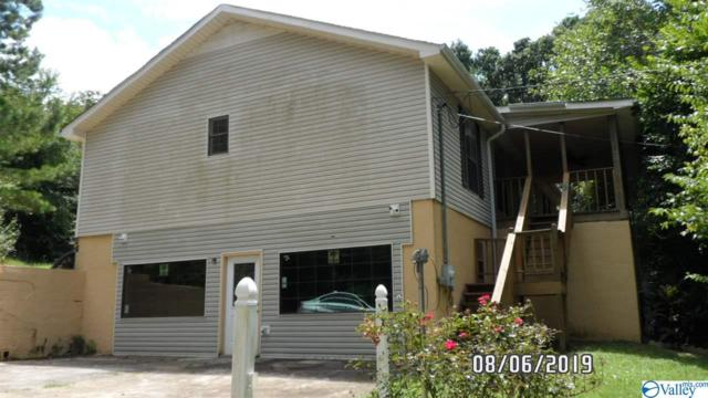 6229 Saks Road, Anniston, AL 36206 (MLS #1125473) :: Capstone Realty