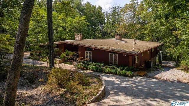 5710 Tannahill Circle, Huntsville, AL 35802 (MLS #1125478) :: Amanda Howard Sotheby's International Realty