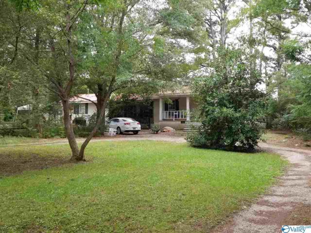 1945 Cedar Springs Drive, Jacksonville, AL 36265 (MLS #1125525) :: Legend Realty