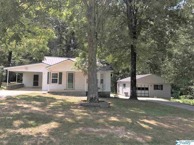 96 Old Denson Road, Boaz, AL 35957 (MLS #1125528) :: Eric Cady Real Estate