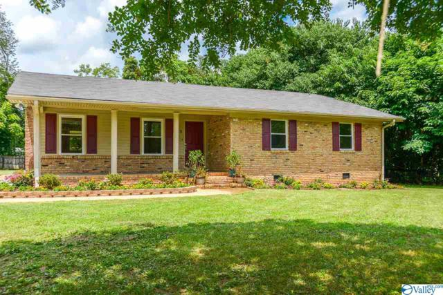 143 Hurricane Creek Road, Gurley, AL 35748 (MLS #1125530) :: Amanda Howard Sotheby's International Realty