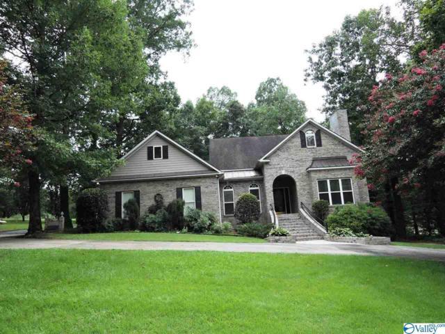 53 County Road 1500, Cullman, AL 35058 (MLS #1125541) :: Amanda Howard Sotheby's International Realty