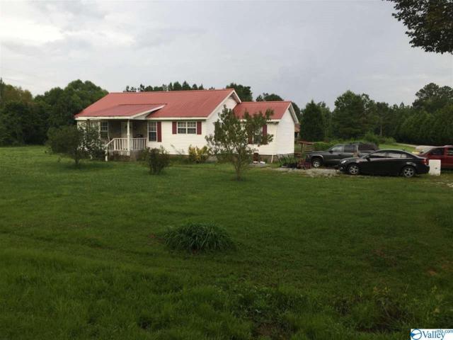 21422 Hays Mill Road, Elkmont, AL 35620 (MLS #1125552) :: Amanda Howard Sotheby's International Realty