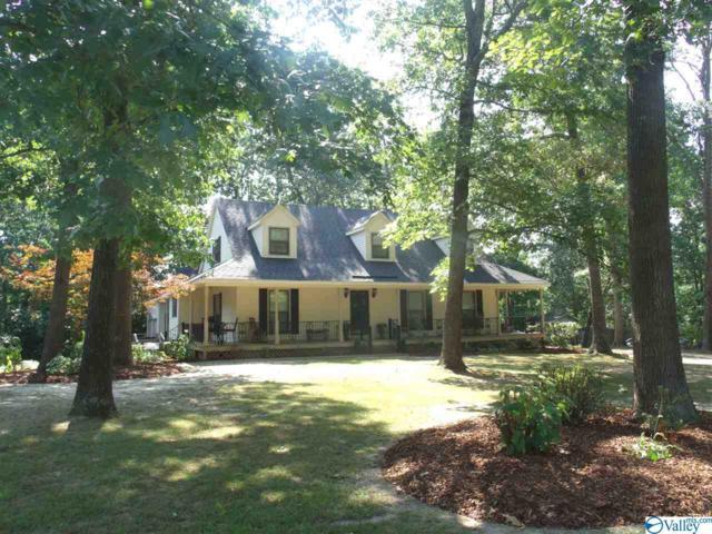2038 Hickory Trail, Arab, AL 35016 (MLS #1125556) :: Weiss Lake Alabama Real Estate