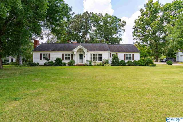 7142 Us Highway 72, Athens, AL 35611 (MLS #1125625) :: Eric Cady Real Estate