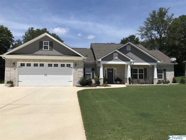 103 Nicholas View Lane, Hazel Green, AL 35750 (MLS #1125688) :: Intero Real Estate Services Huntsville