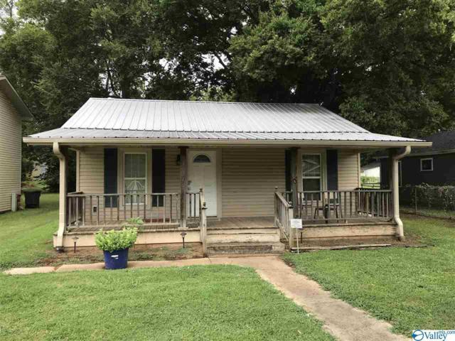 1319 NE Halsey Avenue, Huntsville, AL 35801 (MLS #1125707) :: Intero Real Estate Services Huntsville