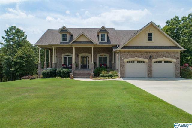 1231 Monte Sano Drive, Scottsboro, AL 35769 (MLS #1125771) :: Amanda Howard Sotheby's International Realty