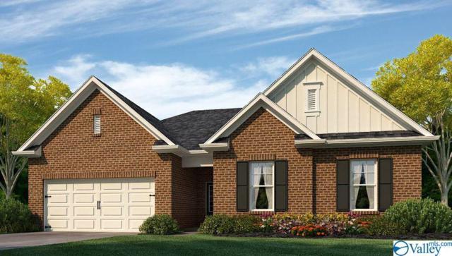 129 Oak Fletcher Drive, Harvest, AL 35749 (MLS #1125776) :: Amanda Howard Sotheby's International Realty