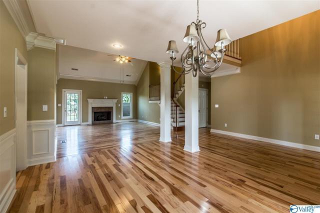 112 Ophelia Circle, Harvest, AL 35749 (MLS #1125792) :: Intero Real Estate Services Huntsville
